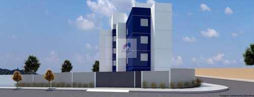 Apartamento, código 391 em Contagem, bairro Xangri-Lá