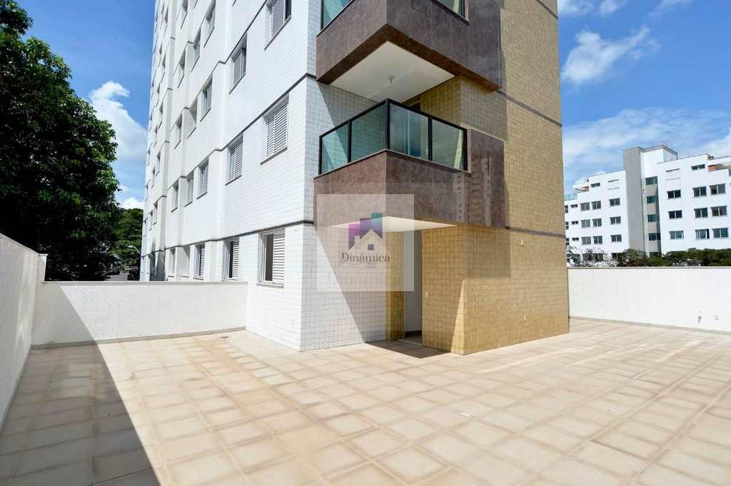 Apartamento em Betim, no bairro Centro