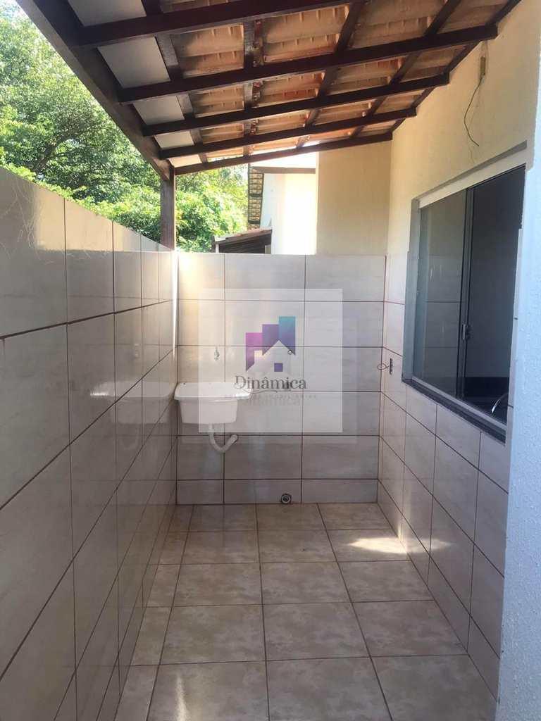 Casa em São Joaquim de Bicas, no bairro Retiro Moinho