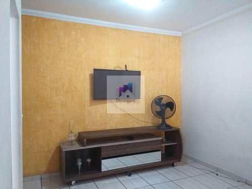 Apartamento, código 228 em Contagem, bairro Riacho das Pedras