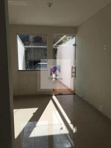 Casa, código 191 em Betim, bairro Renascer