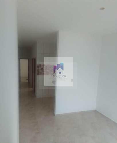 Casa, código 139 em Betim, bairro Icaivera