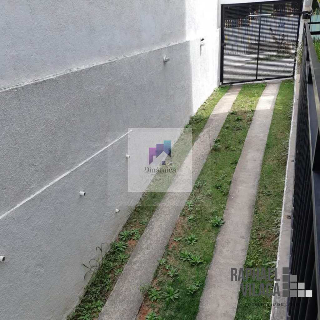 Cobertura em Belo Horizonte, no bairro Serrano