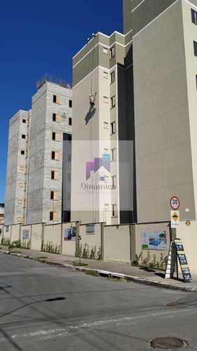 Apartamento, código 174 em Betim, bairro Dom Bosco