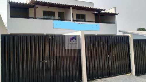 Casa, código 190 em Betim, bairro Vila Verde
