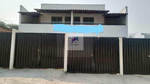 Casa, código 189 em Betim, bairro Vila Verde