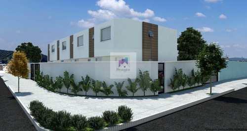 Casa de Condomínio, código 451 em Belo Horizonte, bairro Vila Cloris