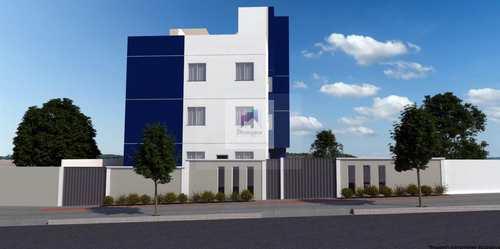 Apartamento, código 437 em Contagem, bairro Xangri-Lá