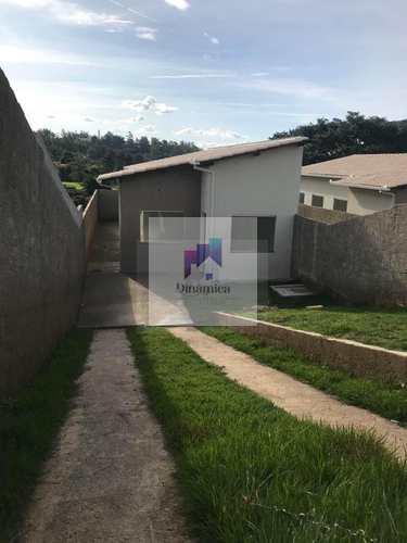Casa, código 207 em São Joaquim de Bicas, bairro Retiro Moinho