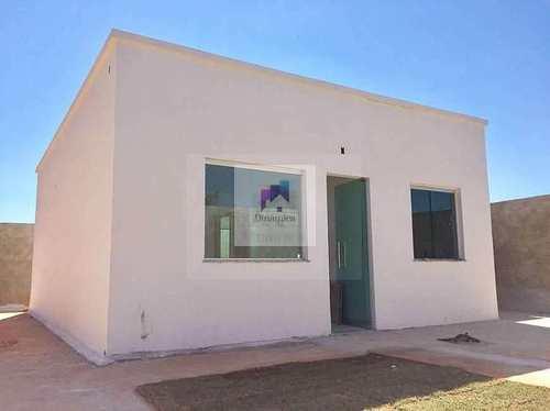Casa, código 469 em Betim, bairro Icaivera