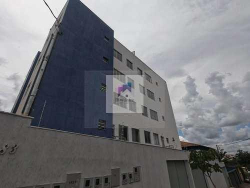 Cobertura, código 399 em Contagem, bairro Xangri-Lá