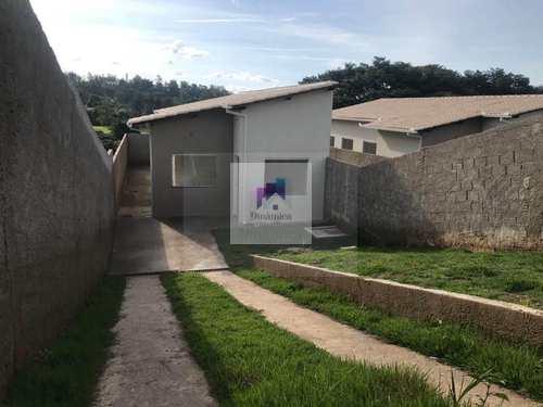 Casa, código 210 em São Joaquim de Bicas, bairro Retiro Moinho