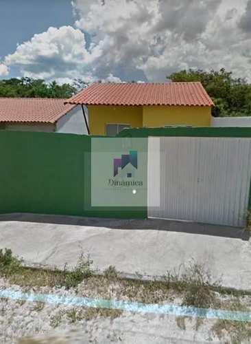 Casa, código 386 em Esmeraldas, bairro Centro