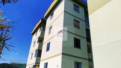 Apartamento, código 473 em Contagem, bairro Fonte Grande