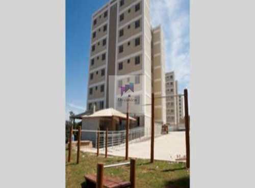 Apartamento, código 475 em Betim, bairro Nova Baden