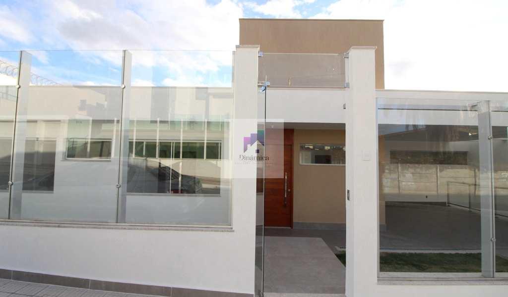 Casa de Condomínio em Belo Horizonte, bairro Buritis