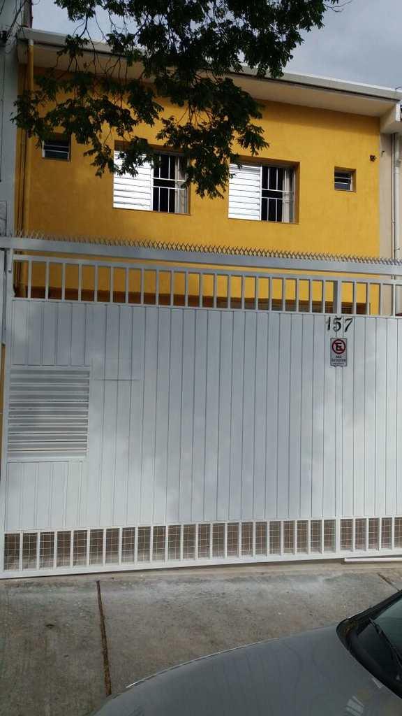 Casa em São Paulo, no bairro Saúde