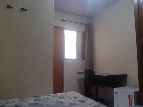 Casa, código 8 em São Paulo, bairro Vila Guarani (Z Sul)