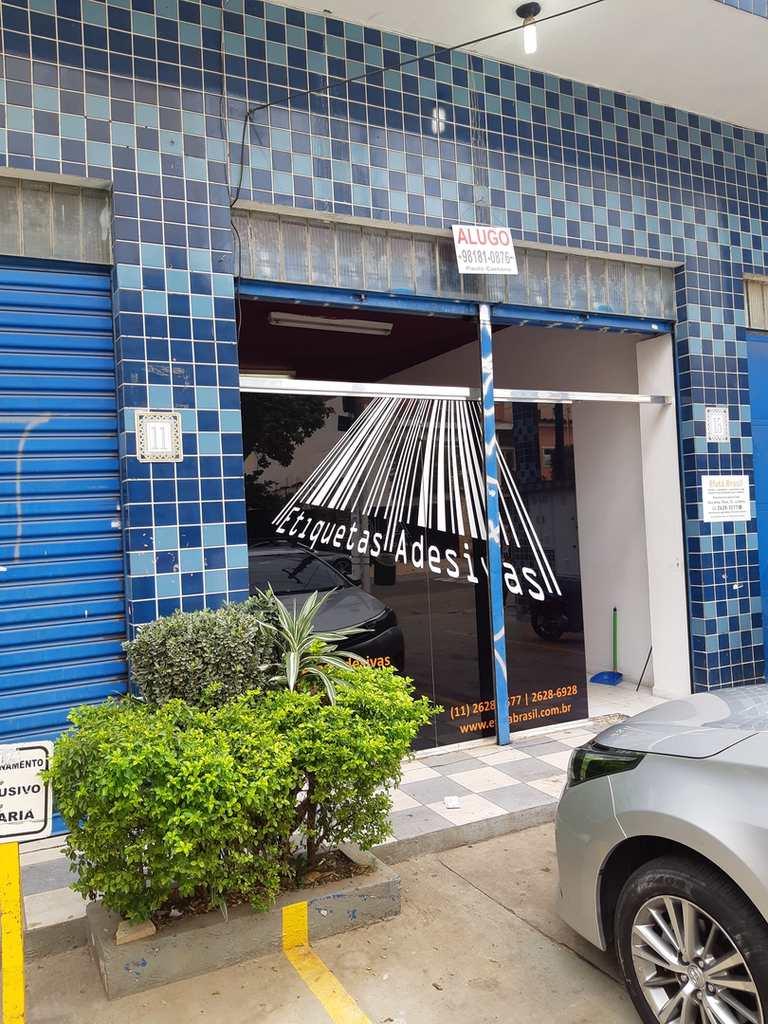 Loja em São Paulo, no bairro Bosque da Saúde