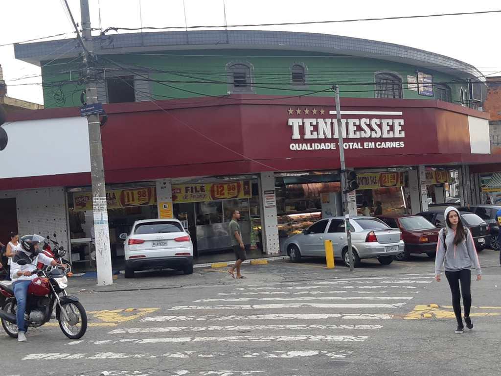 Conjunto Comercial em São Paulo, no bairro Ipiranga