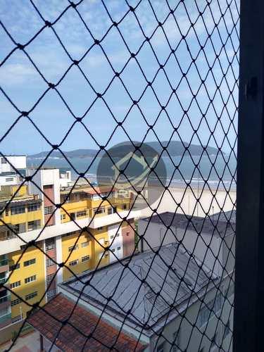 Apartamento, código 18 em Santos, bairro Gonzaga