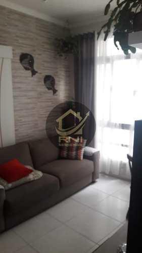Apartamento, código 65427274 em São Vicente, bairro Itararé