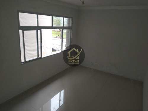Kitnet, código 65422363 em Santos, bairro Gonzaga