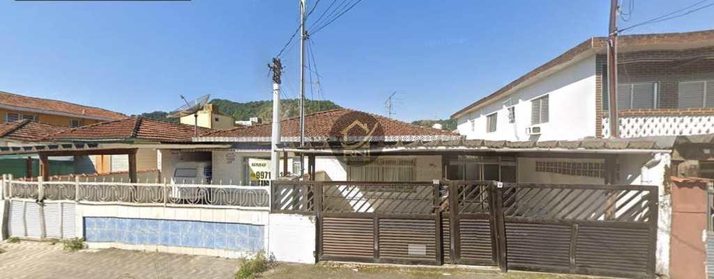 Terreno em São Vicente, no bairro Vila São Jorge