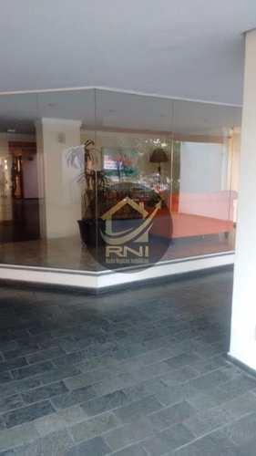 Apartamento, código 65237970 em Santos, bairro Encruzilhada
