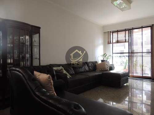 Apartamento, código 65197738 em Santos, bairro Pompéia