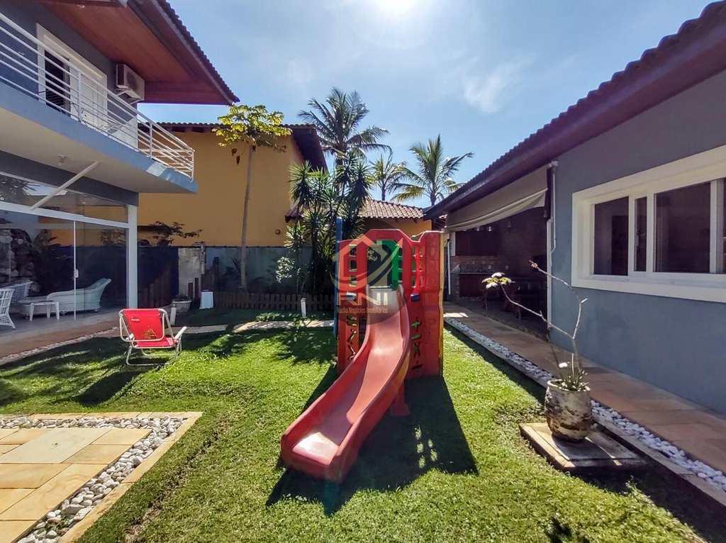 Casa em Bertioga, no bairro Bertioga