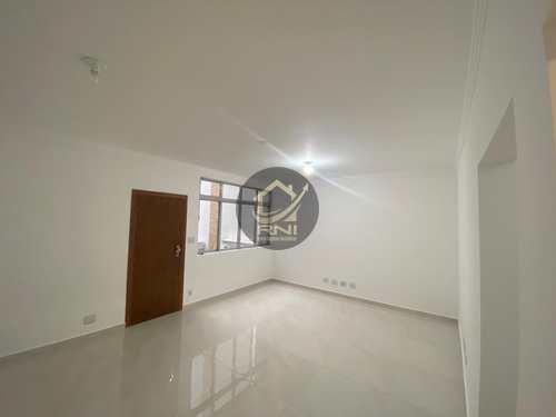Apartamento, código 65154451 em Santos, bairro Boqueirão