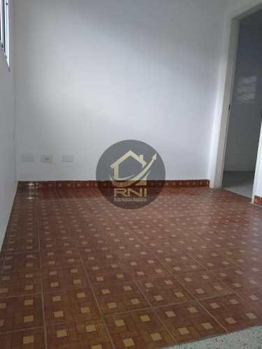 Apartamento, código 65120774 em Santos, bairro Boqueirão
