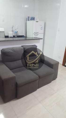 Apartamento, código 65115595 em Santos, bairro Gonzaga