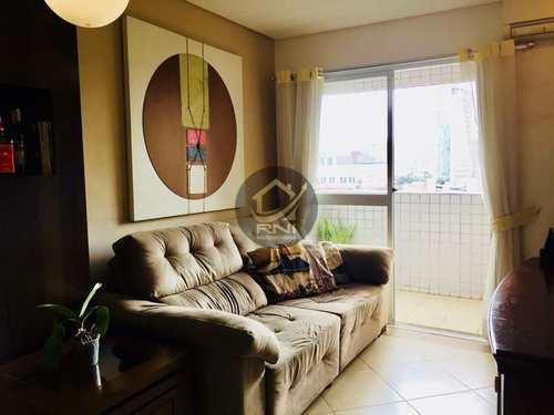 Apartamento, código 65114760 em Santos, bairro Gonzaga