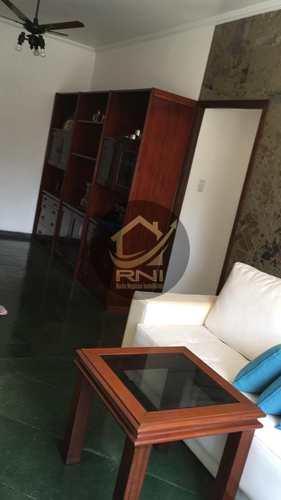 Apartamento, código 65052345 em Santos, bairro Gonzaga