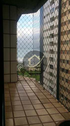 Apartamento, código 65023230 em Santos, bairro Embaré