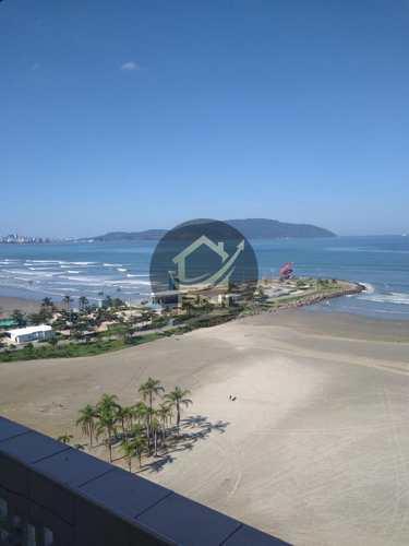 Apartamento, código 64759806 em Santos, bairro José Menino