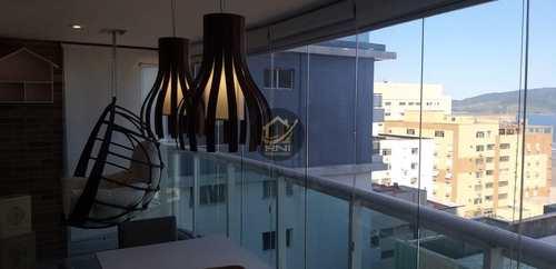 Apartamento, código 64755092 em Santos, bairro José Menino