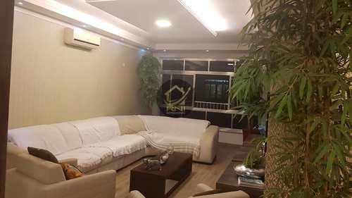 Apartamento, código 64617442 em Santos, bairro Ponta da Praia