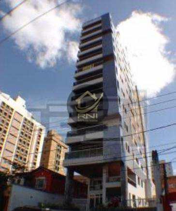 Apartamento, código 64564550 em Santos, bairro Boqueirão