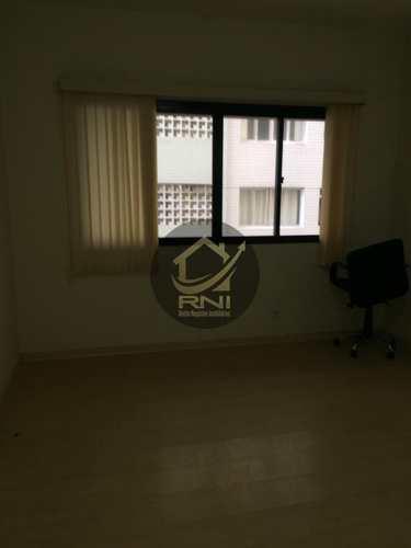 Apartamento, código 64458462 em Santos, bairro Embaré
