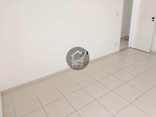 Apartamento, código 64326027 em Santos, bairro Encruzilhada