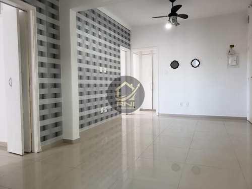 Apartamento, código 63828206 em São Vicente, bairro Centro