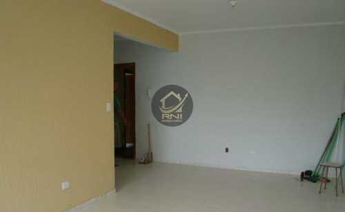 Apartamento, código 63727517 em Santos, bairro José Menino