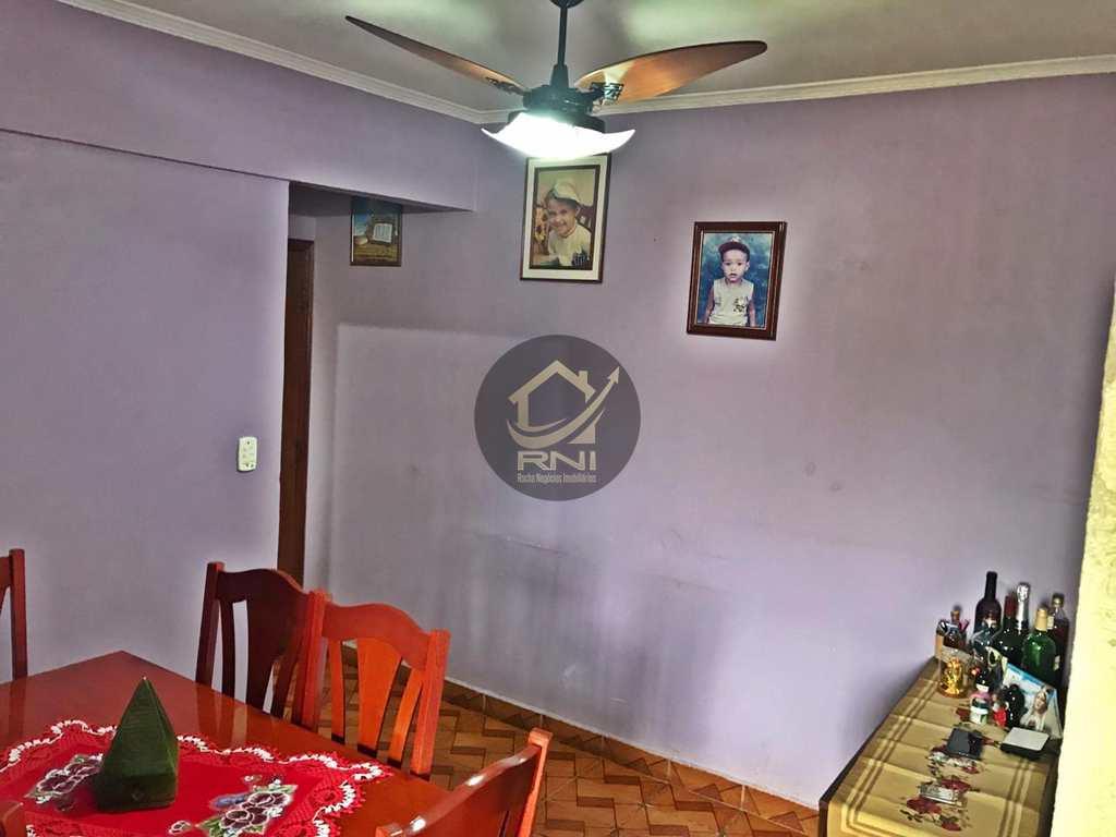 Apartamento em Santos, no bairro Saboó