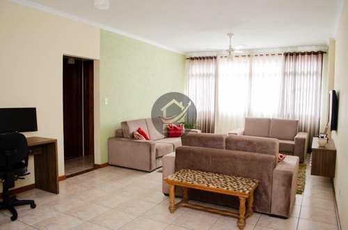 Apartamento, código 63531087 em São Vicente, bairro Parque São Vicente