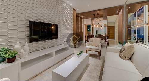 Apartamento, código 63517938 em Santos, bairro Gonzaga