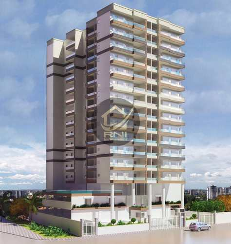 Apartamento, código 63473052 em Praia Grande, bairro Canto do Forte
