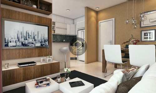 Apartamento, código 63473045 em Praia Grande, bairro Canto do Forte